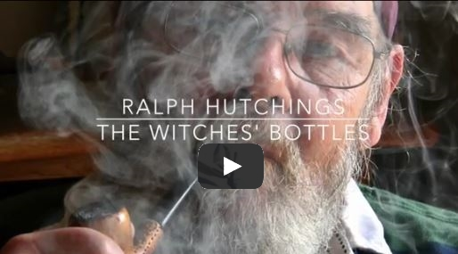 witches bottles video link