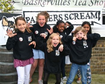 palmers scream competition winners